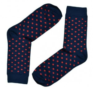 Dot Socks (3))